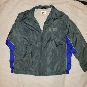 Jacket coat insulator Nike boys